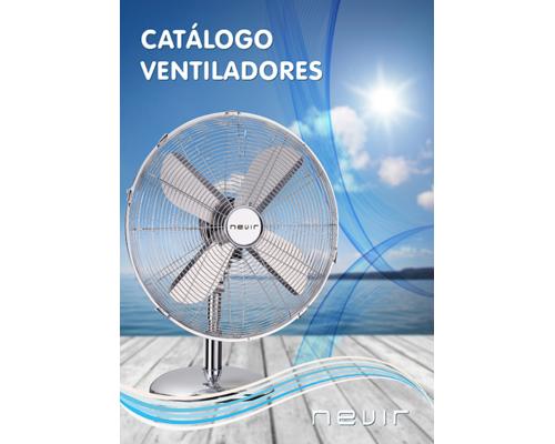 catalogo ventilacion